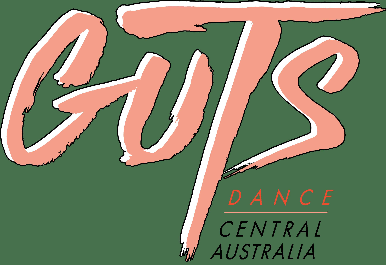 Guts Dance logo