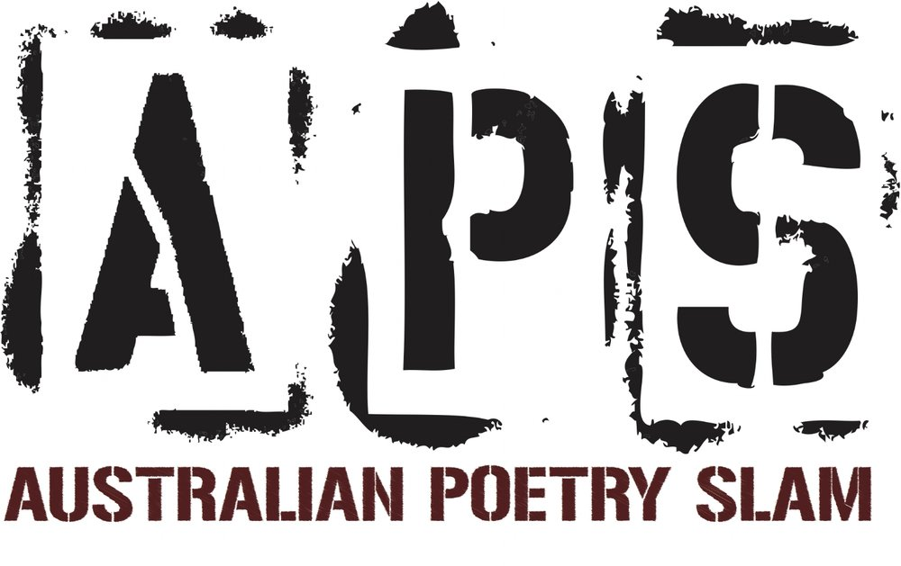 Australian Poetry Slam logo